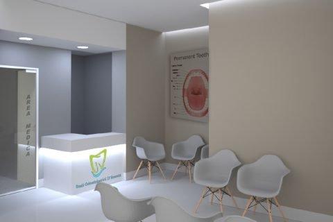 Ristrutturazione Studio Dentistico