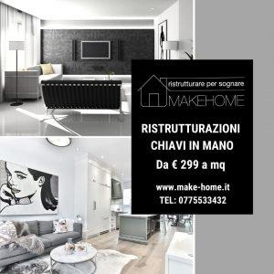 make home offerta ristrutturazione