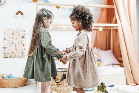 Metodo Montessori. Come ristrutturare una stanza a misura di bambino