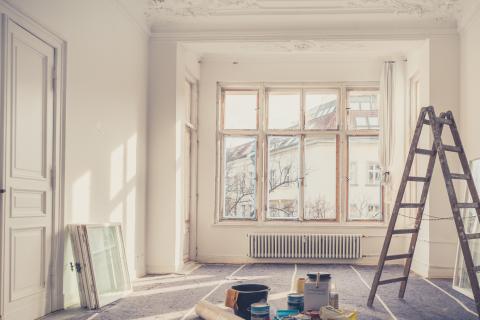 Ristrutturare casa: gli errori da evitare